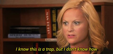 Leslie Knope Memes - 20 leslie knope reaction gifs for every occasion