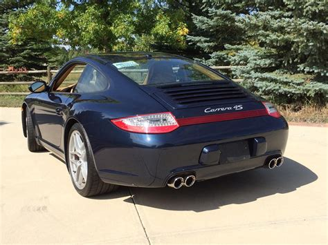 Porsche 997 Forum by Introduction To The 997 Forum Rennlist Porsche
