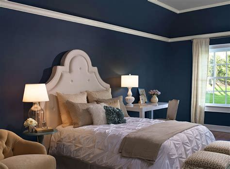 blue bedroom schemes blue and gray bedroom d 233 cor navy blue and grey bedroom