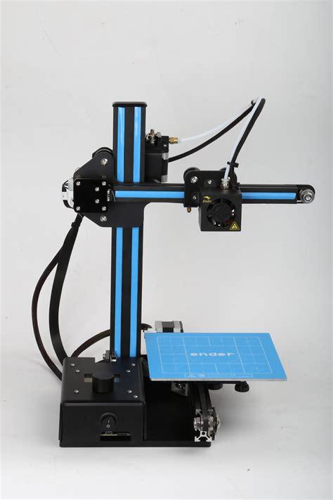 Ender 2 3d Printer creality 3d ender 2 mini diy 3d printer kit 3d printers bay