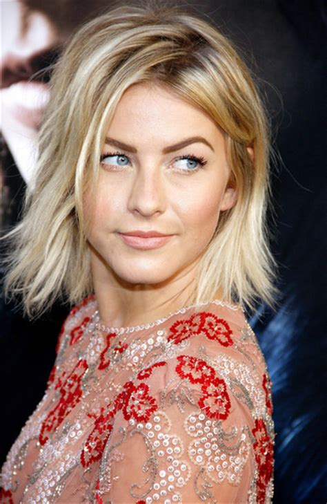 Julianne Hough Hairstyle by Julianne Hough 2014 Hairstyles Bob Pretty Designs