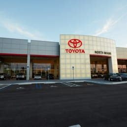 Toyota Of Miami Toyota Of Miami Free Quote Car Dealers 16600 N