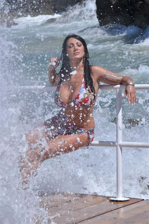 What Does Calendario In Italian Marika Fruscio Italian Image Search Results Models
