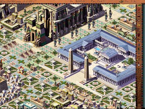 Gamis Cleopatra cleopatra of the nile screenshots for windows mobygames