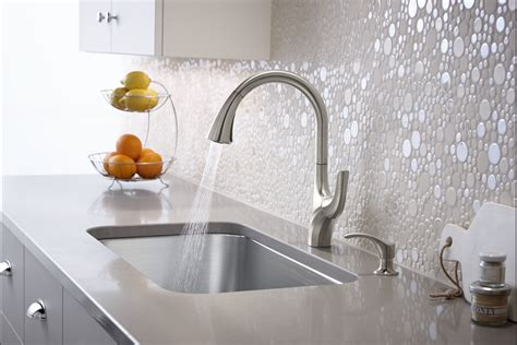 install kohler kitchen faucet install kohler kitchen faucet 28 images how to install