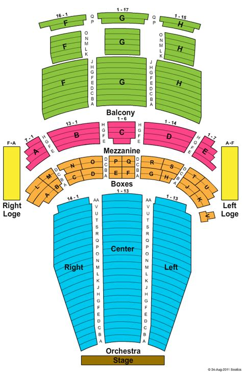majestic theater san antonio seat numbers majestic theater seating chart dallas majestic