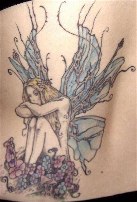 tattoo designs fairies designs