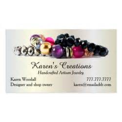 jewelry business card jewelry or jewellery designer maker business card