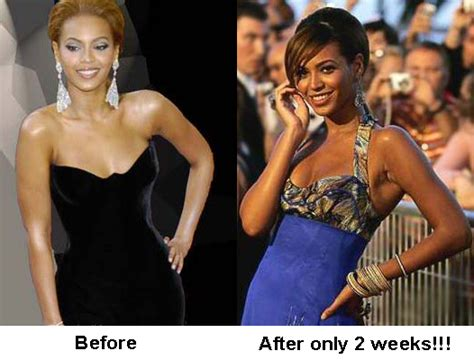 Lemon Detox Diet Beyonce Before And After by 40 Day Diet Detox Lose Weight Tips