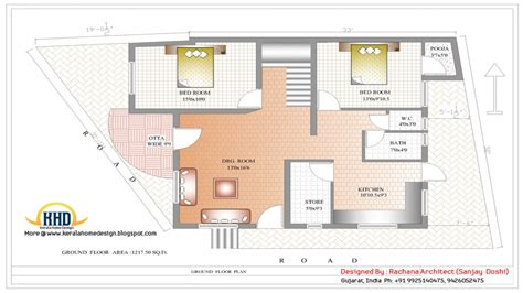 kerala home design ground floor plan home design indian plan ground floor kerala home plans