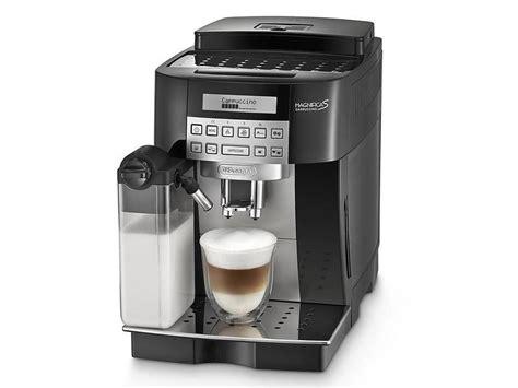 delonghi ecam22 360b koffiemachine best deals on delonghi magnifica s ecam 22 360 espresso