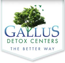 Find Detox Center by Gallus Detox Centers Treatment Center Costs
