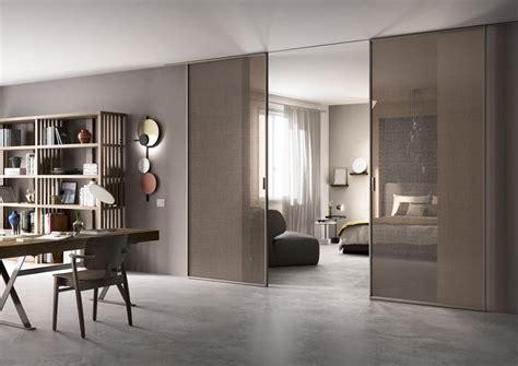 porte separa ambienti pareti scorrevoli una soluzione d effetto dagli