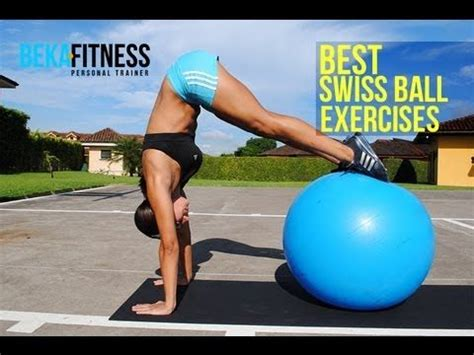 1000 ideas about swiss exercises on stability workouts and jillian