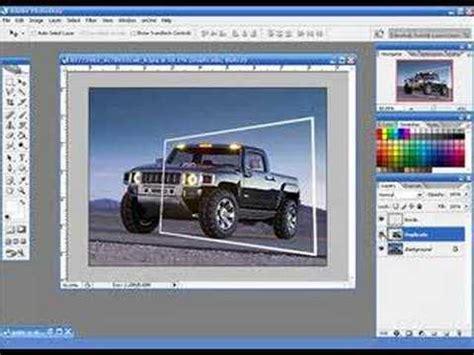 efecto 3d fuera limites en pantalla tutorial de photoshop cs5 aprene a crear efecto 3d facil e imprecio