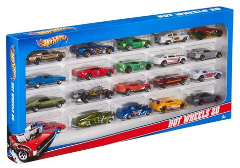 Amazon Reduced Price on Hot Wheel Cars and Case