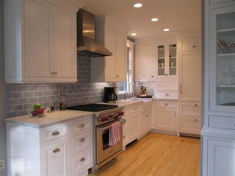 kitchen subway tile backsplash kitchen traditional with
