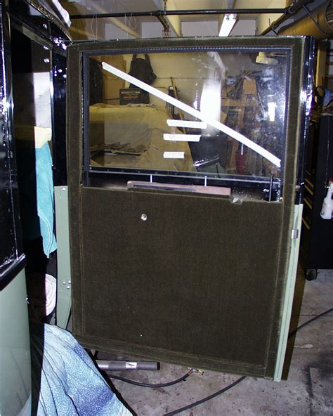 Local Car Interior Repair by 1925 Buick Coupe