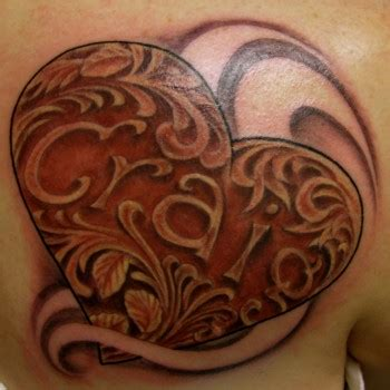 valentine tattoo designs tattoos metal designs