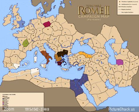 rome total war map rome ii caign map drawings canomer total war forums