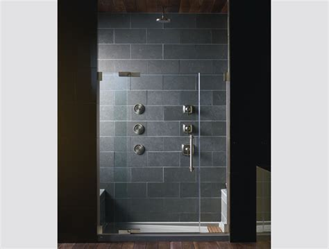 Kohler Showers by Kohler Canada Clean Slate Shower Clean Slate Shower
