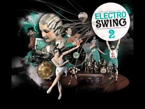electro swing album electro swing ii cd youtube