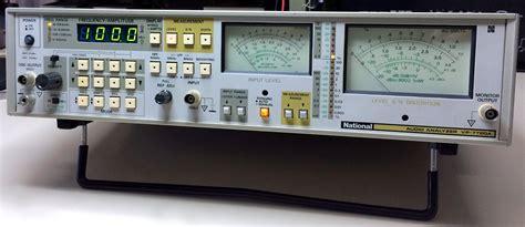 audio file format analyzer pcm test sets analyzers 171 www museu tecnologia com br
