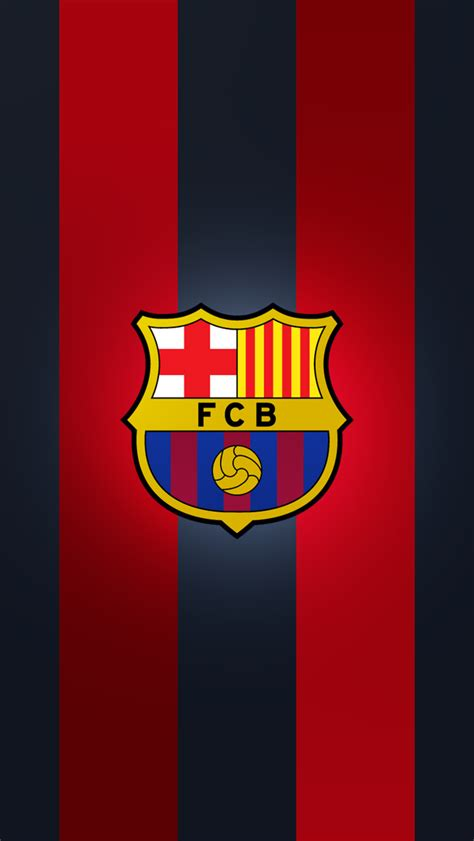 Wallpaper Barcelona Iphone 5 | fc barcelona wallpaper iphone 5 by zoooro on deviantart