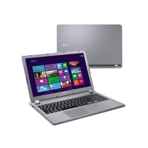 Laptop Acer Aspire V7 laptop acer aspire v7 581 33214g52aii nx mbpec 004 szary eukasa pl