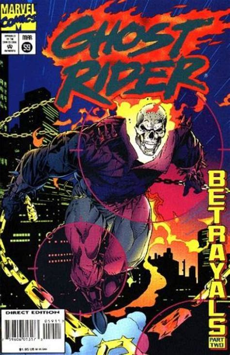 ghost rides books ghost rider volume comic vine