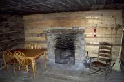 cing at donley cabin tn
