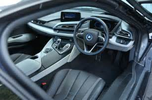Bmw I8 Inside Bmw I8 Interior Autocar