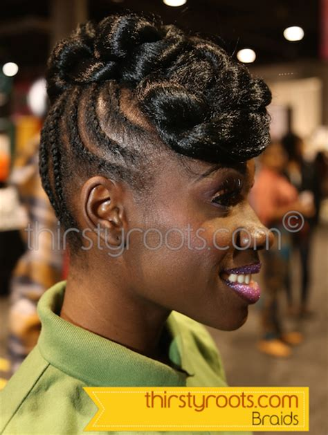 black tween hairstyle black teenage hairstyles