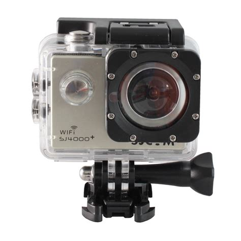 Sjcam 4000 Wifi Second sjcam sj4000 plus 2k wifi plata videoc 225 mara
