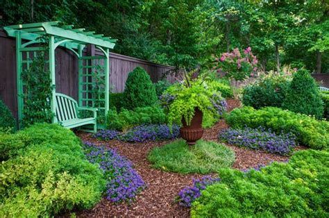 Decor Home Ideas Backyard Retreat Garden Pinterest Garden Retreats Ideas