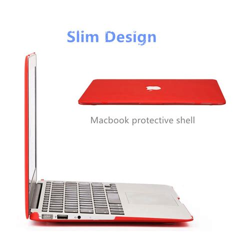 best macbook air cover best apple rigid plastic cases and covers for macbook