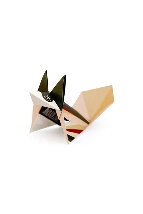 Origami Store Nyc - orikami origami foxes from new york city shoptiques