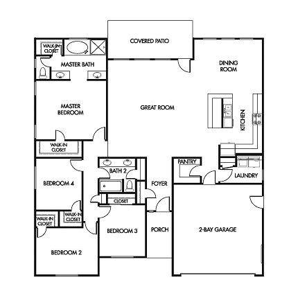 open floor plans 2000 square feet 169 best images about dream floor plans on pinterest 3