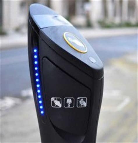 olev est funded electric car charger ev charging point