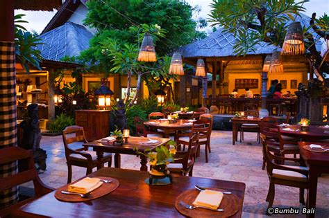 local balinese restaurants  nusa dua bali magazine