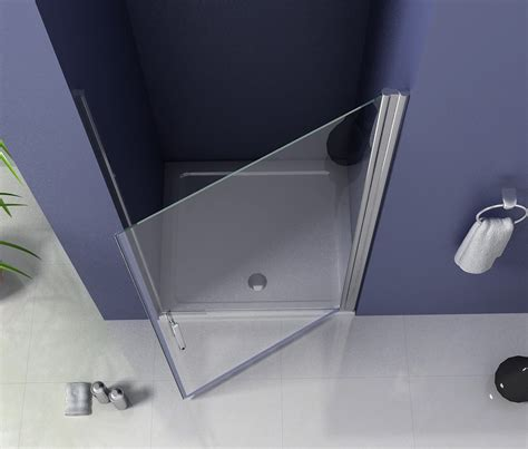 Shower Door Pivot Hinge Bifold Pivot Hinge Sliding Room Shower Door Enclosure Glass Screen Cubicle