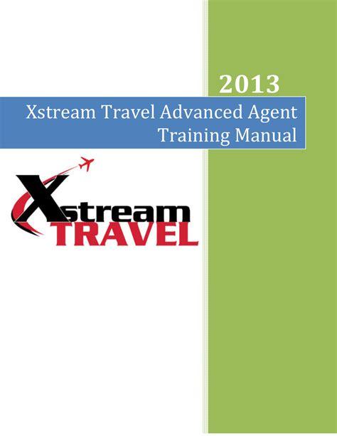 Xstream Travel   STREAMING EN VIVO DIRECTO