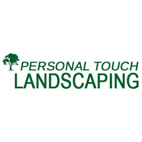 personal touch lan prsnltouchlan