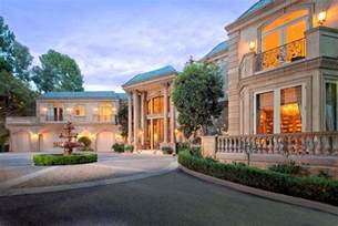 homes for hill ca 21 million newly listed mansion in beverly