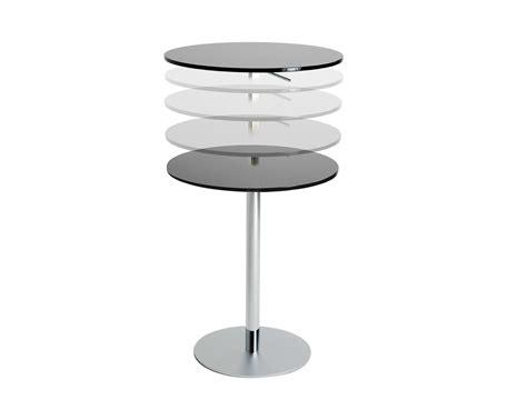 tavolo discoteca tavolo ad altezza regolabile alto per contract disco by