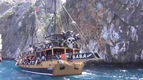 boat tour youtube alanya boat tour youtube
