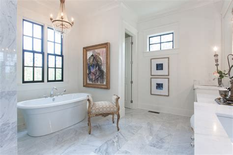 Southern Bath And Kitchen Lafayette La by Southern Living Idea House Traditional Bathroom