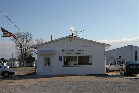 Jasper County Tag Office by Yale Il Yale Illinois Post Office 62481 Jasper County