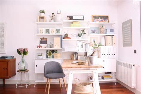 decoracion despacho casa mi despacho en casa deco living