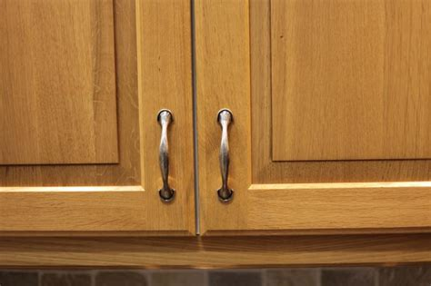 How To Clean Kitchen Cabinet Doors What Will Clean And Shine My Oak Kitchen Cabinets Home Guides Sf Gate